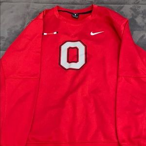 Nike Ohio State Sweatshirt XL